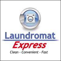 Laundromat Express Logo