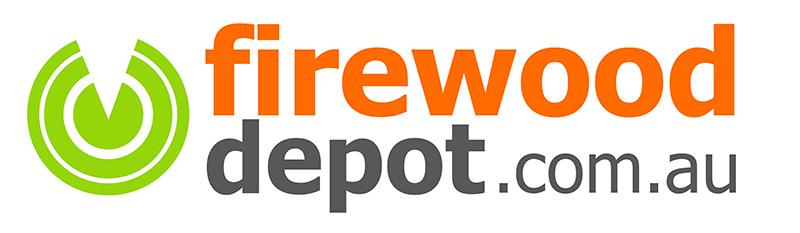 Firewood Depot logo