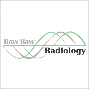 New website for Baw Baw Radiology